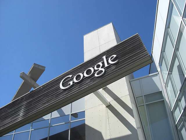 Google AdWords pone fin a los palos de ciego en Publicidad