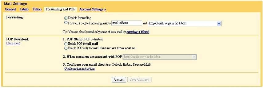 Descubre las diferencias entre configurar tu correo electrónico como POP3 o IMAP
