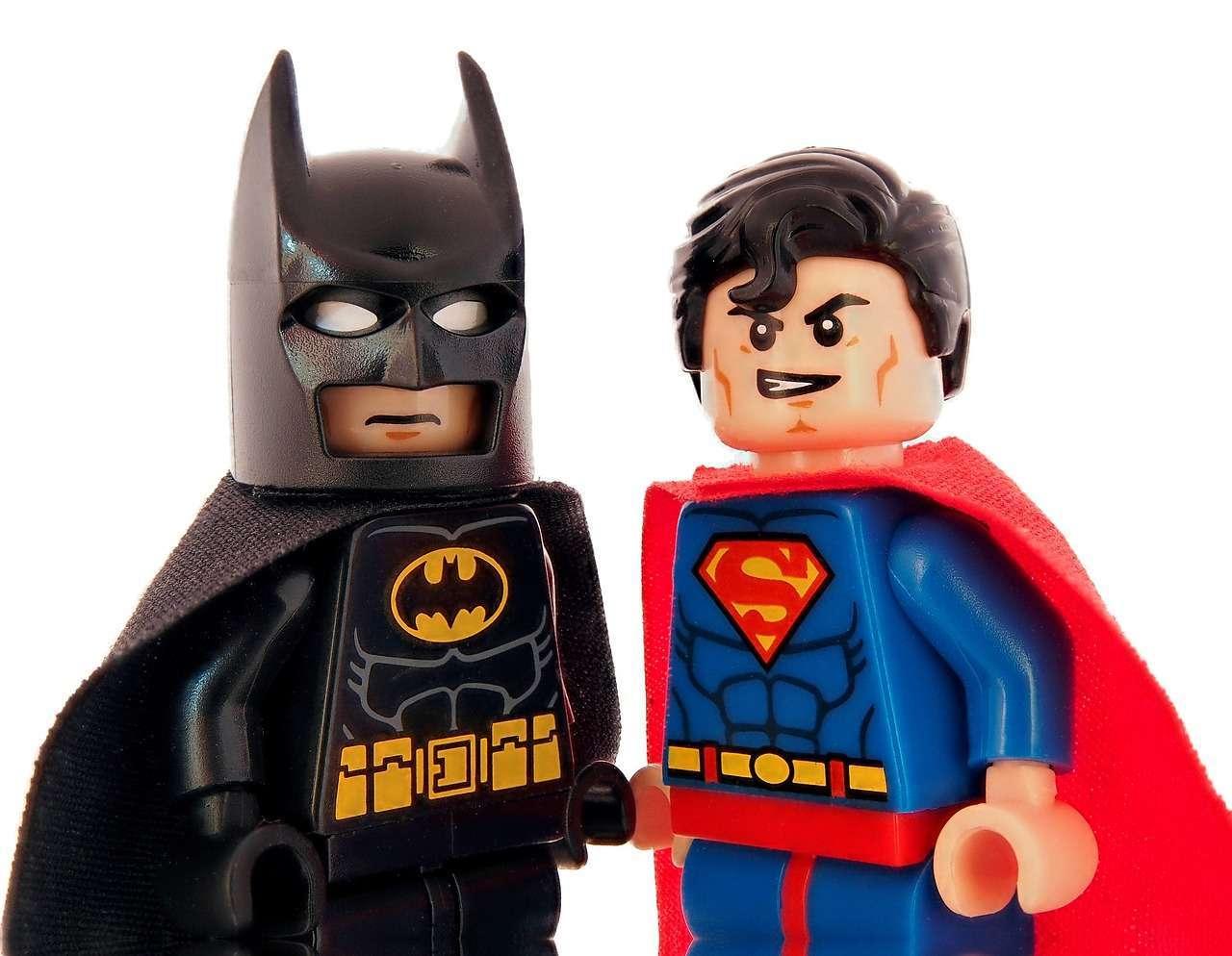 Google AdWords: los superhéroes, los mejores embajadores de la marca personal