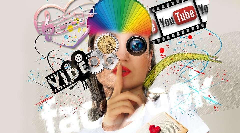 Comportamiento de las marcas en redes sociales