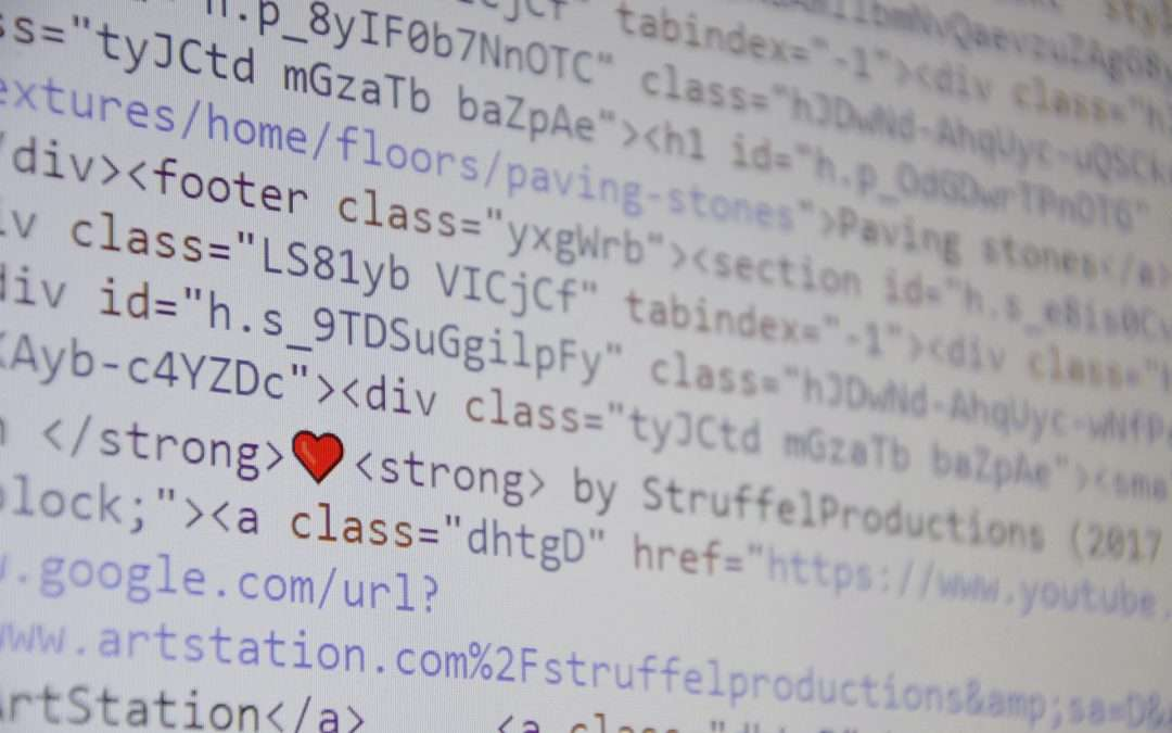 Códigos y etiquetas que debes tener instalados en tu sitio web