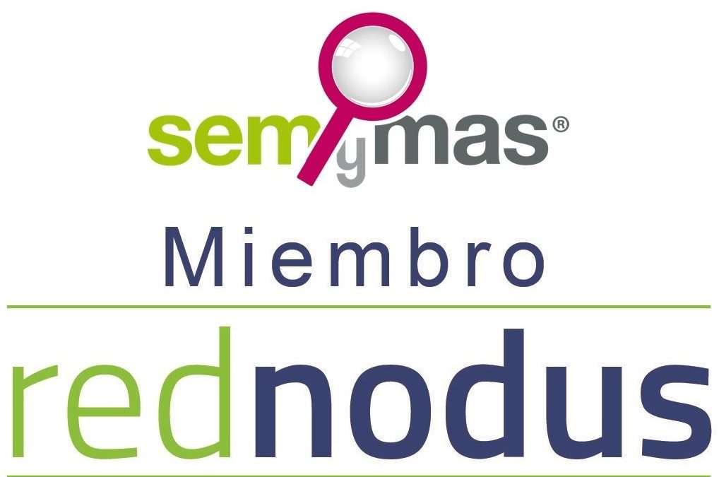 Semymas se une a la Red Nodus y sus acciones de RSC