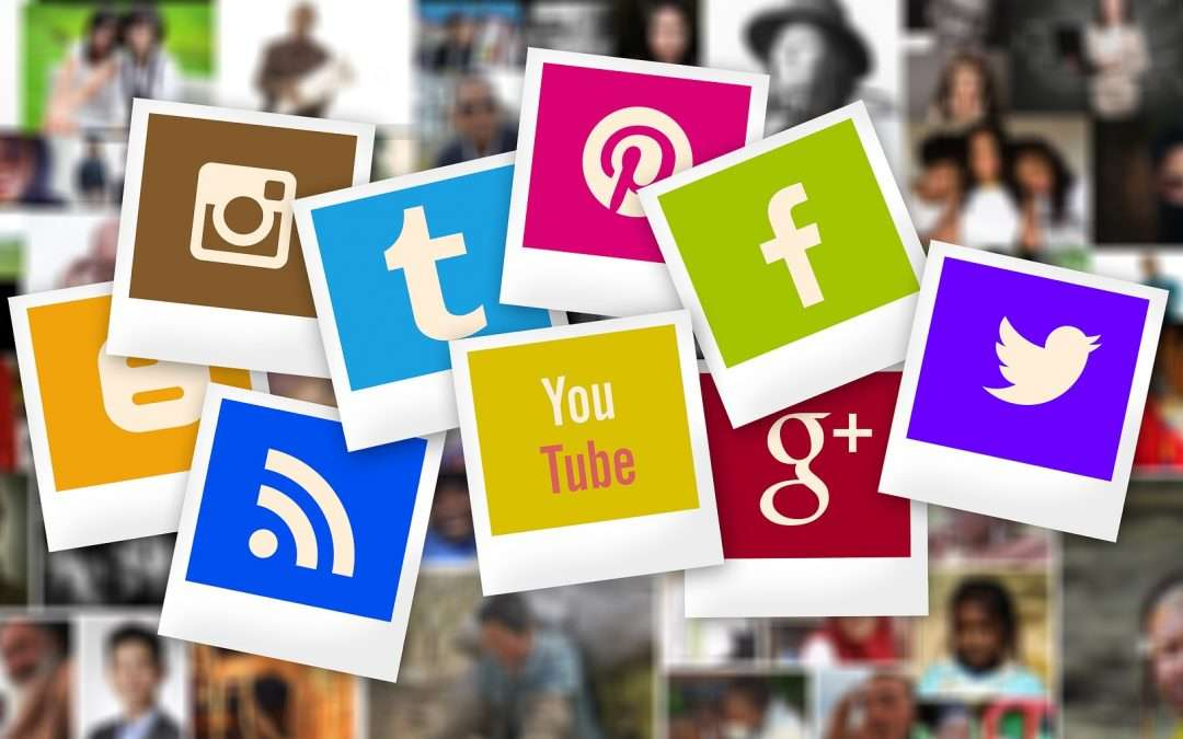 Riesgos de compartir información personal en redes sociales