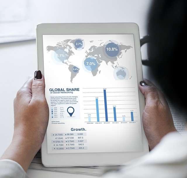 Claves para el éxito de una infografía en el sector del 'marketing' digital