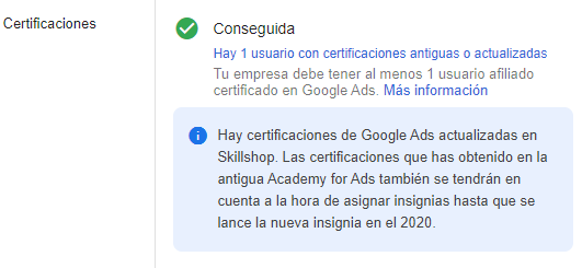 Semymas Google Partner