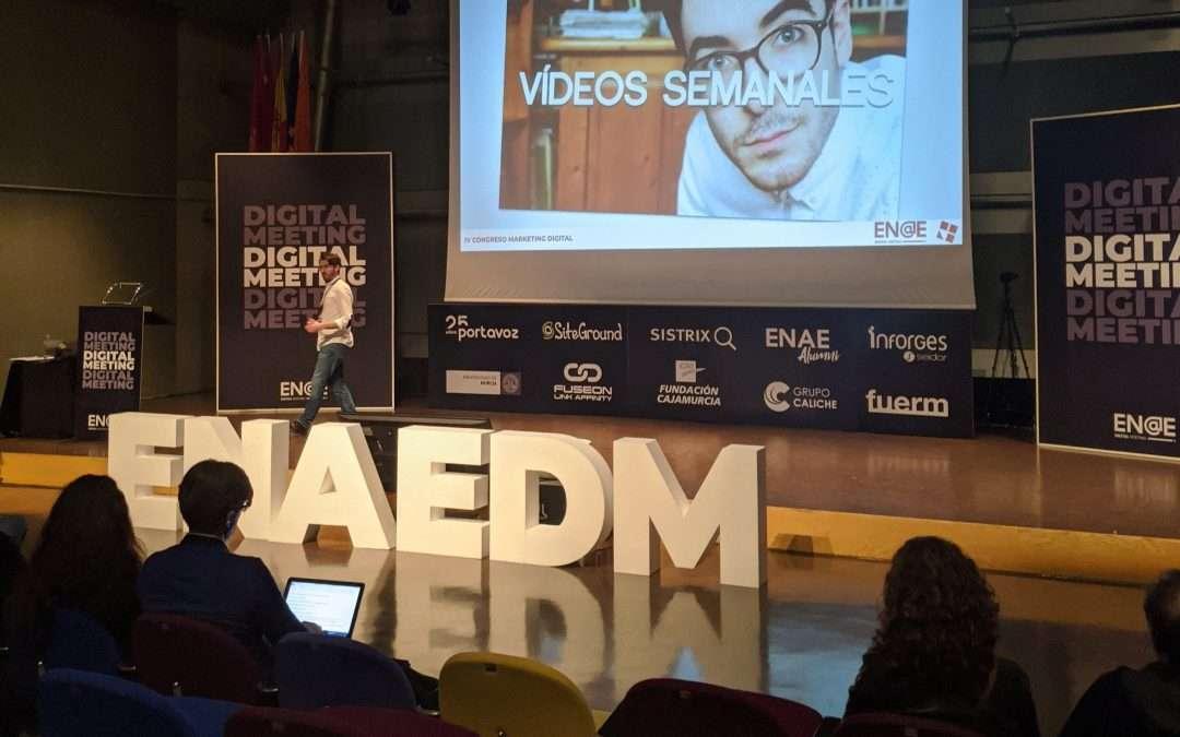 ENAE Digital Meeting 2020