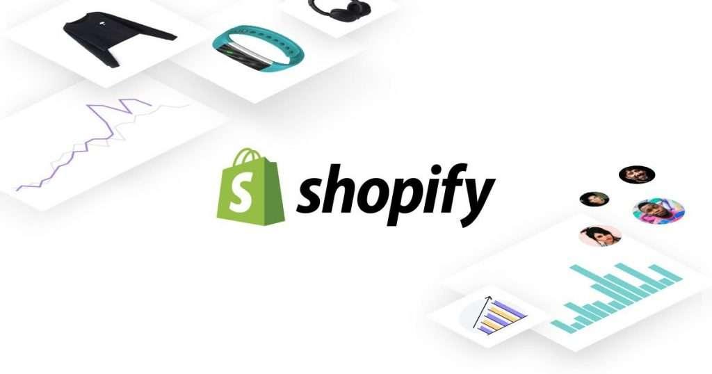 Shopify crea tu tienda online rápido y fácil